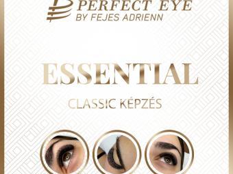 Perfect Eye Essential - Classic képzés